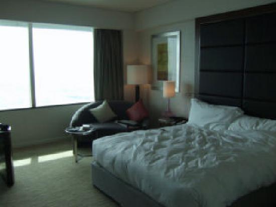 Crowne Plaza Dubai Festival City: Bedroom