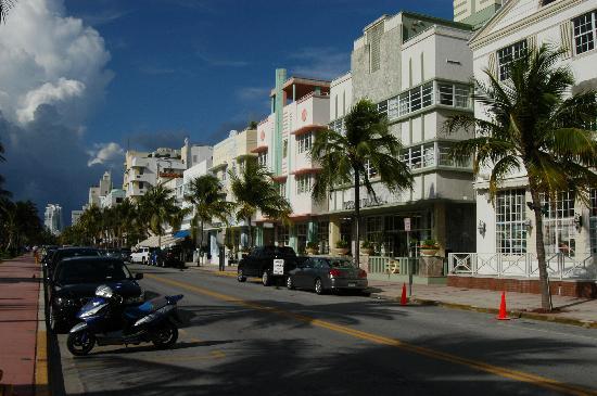Hilton Grand Vacations At Mcalpin Ocean Plaza Club Miami Beach