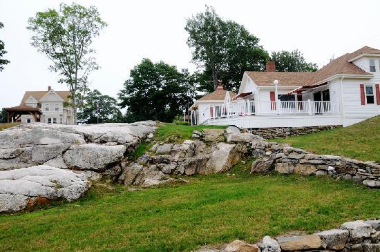 Moorings: The Brackett and Gatehouse