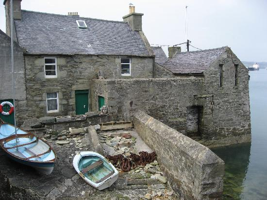 Lodberries Lerwick Picture Of Lerwick Mainland