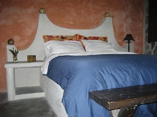 Casa Cangrejal B&B Hotel: Front Lower Bedroom