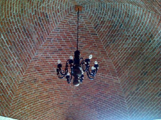Las Rocas Resort & Spa: Ceiling
