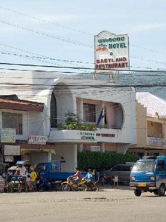 Gingoog City, Filippine: Gingoog Mount. Air Hotel
