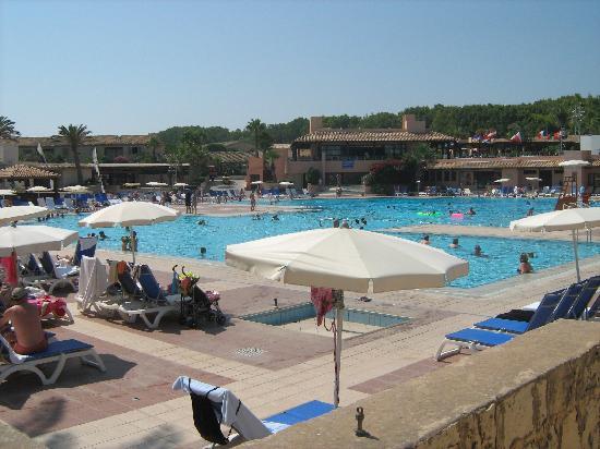 Pool bild von club med kamarina ragusa tripadvisor for Club piscine montreal locations