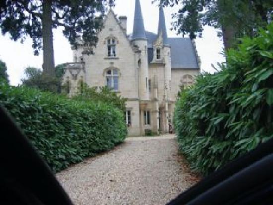 Bordeaux Chateau B&B照片