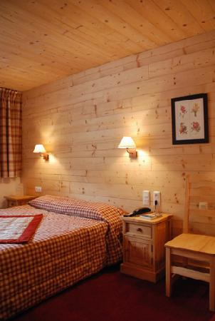 Chalet-Hotel Alpage : Room #2