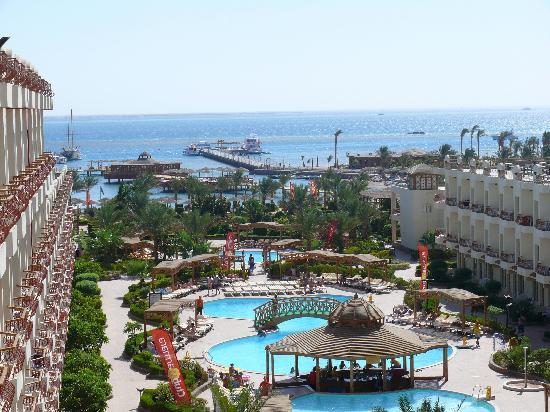 Mirage New Hawaii Resort Spa