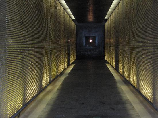 Mémorial des Martyrs de la Déportation : Deportation Memorial - Paris