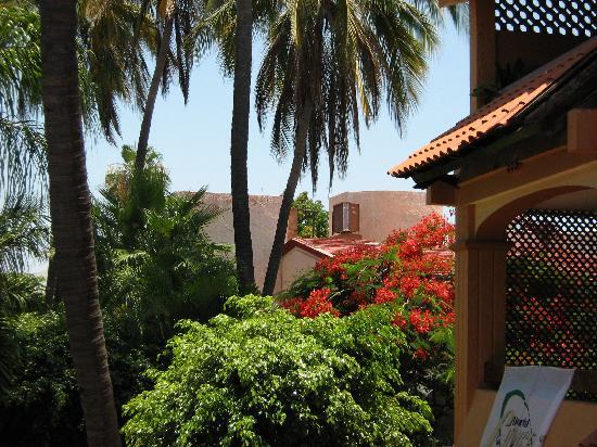 Margaritas Hotel & Tennis Club: Margarita Hotel