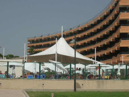 Hotel Globales Sumba: Hotel Sumba