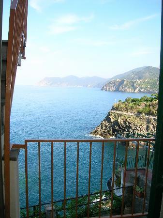 A Casa Cinque Terre Manarola: Another bedroom view - Mara 3