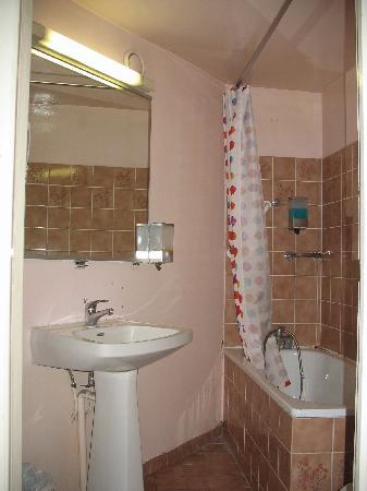 Hotel Geoffroy Maria Opera: bathroom