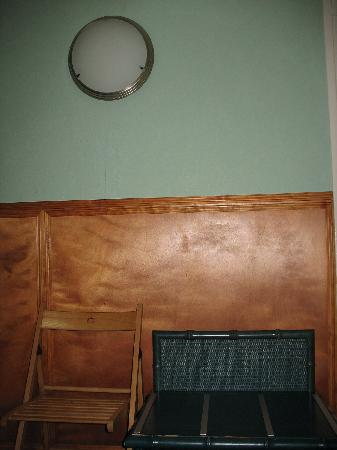 Hotel Geoffroy Maria Opera: in room