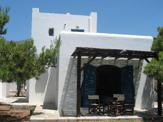 Far-Out Village Hotel: 4 person suite