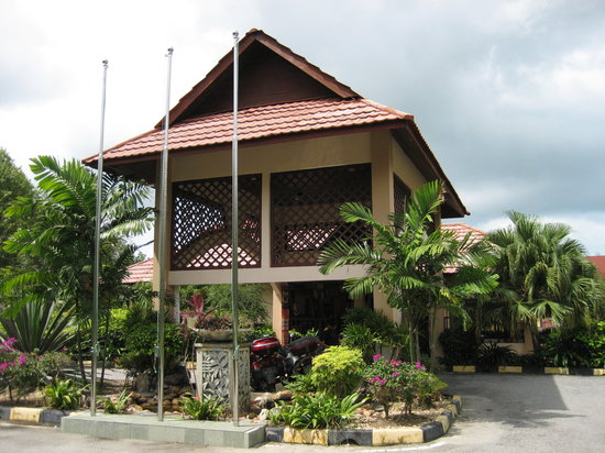 Balau Bay Resort