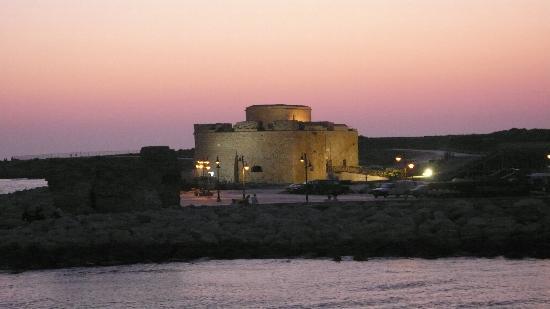 Πάφος, Κύπρος: old harbour