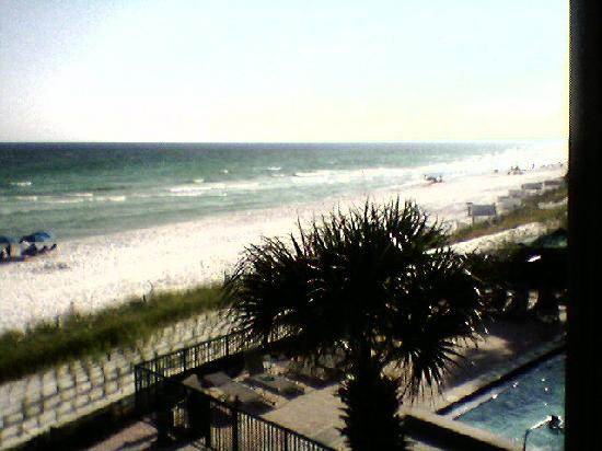 Destin Beach Club: Favorite place
