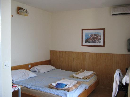 Apartments Nadramija : Bedroom - Apartment 1