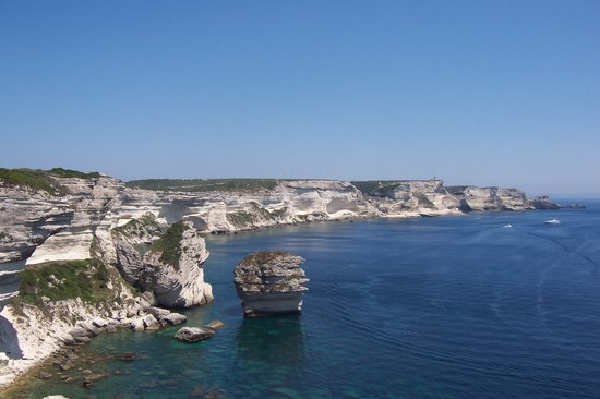 Bonifacio, França: Bonifcio