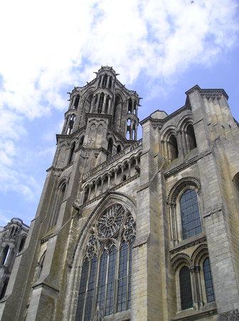Cathedrale Notre-Dame de Laon