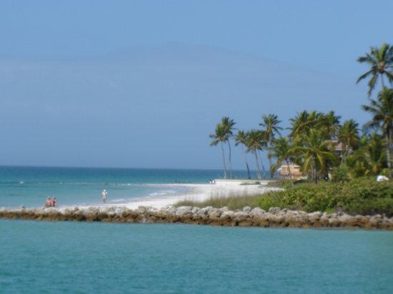 Napels, FL: Naples Bay
