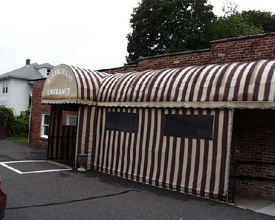 Tony Penny S Restaurant Ludlow