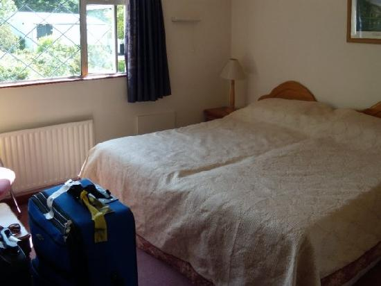 Muckross Riding Stables B&B: Our room