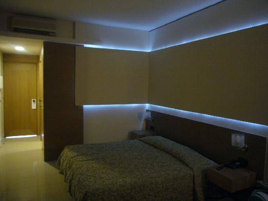 Amalthia Beach Resort: Room