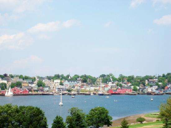 Ланенбург, Канада: Town of Lunenburg, Nova Scotia