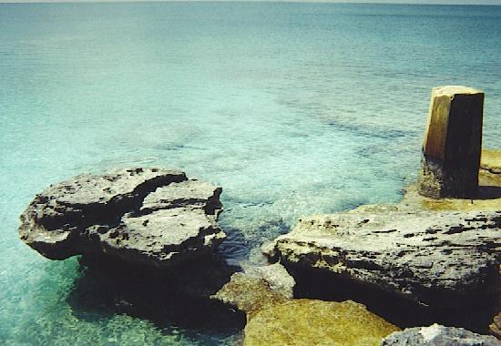 "Devonshire Parish, Islas Bermudas: ""When I think of Home"""