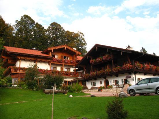 Alpenhotel Hundsreitlehen: hotel