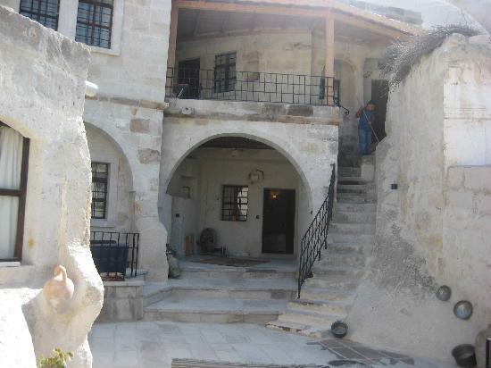 Katpatuka Cave Hotel: Bild1