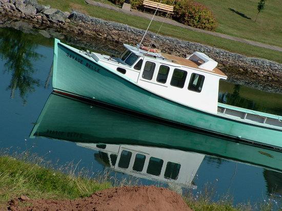 Prince Edward Island, Canada: Montague, PEI