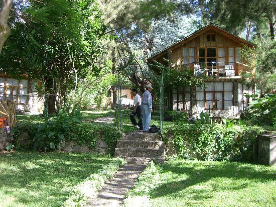 Bungalows picture of posada schumann san marcos la for Bungalows el jardin retalhuleu guatemala