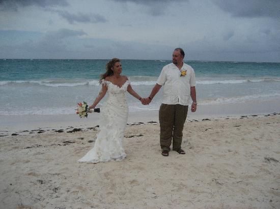 Paradisus Punta Cana Resort: wedding