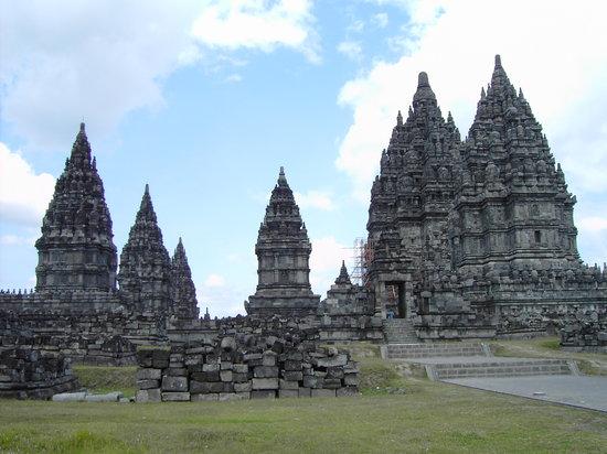Sleman, Indonesia: Prambanan Temples