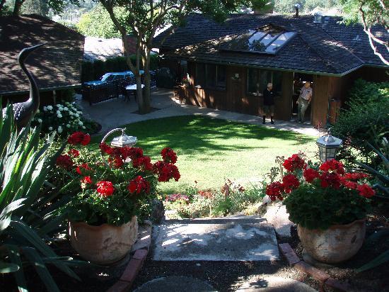 Montcalm Garden Bed & Breakfast 사진