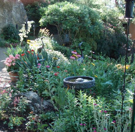 Montcalm Garden Bed & Breakfast: more gardens