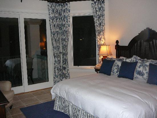 Grand Isle Resort & Spa : Bedroom