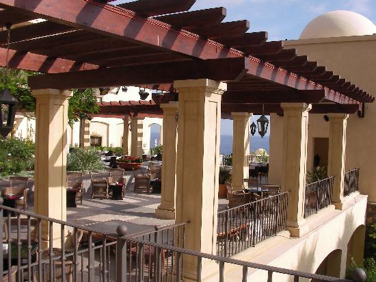 Vincci Selección La Plantación del Sur: Restaurant and bar area