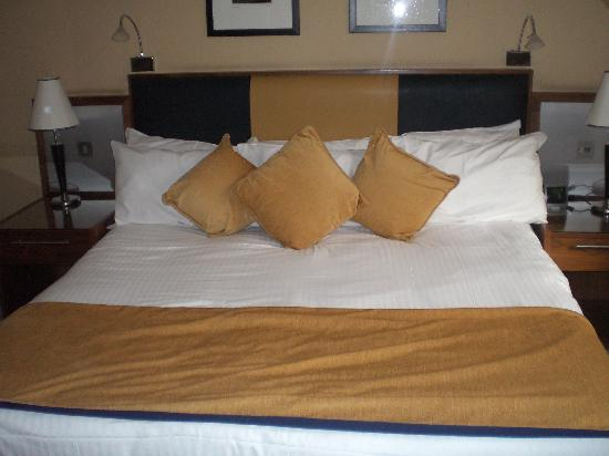 Crieff Hydro Hotel and Resort: Example room -Crieff Hydro