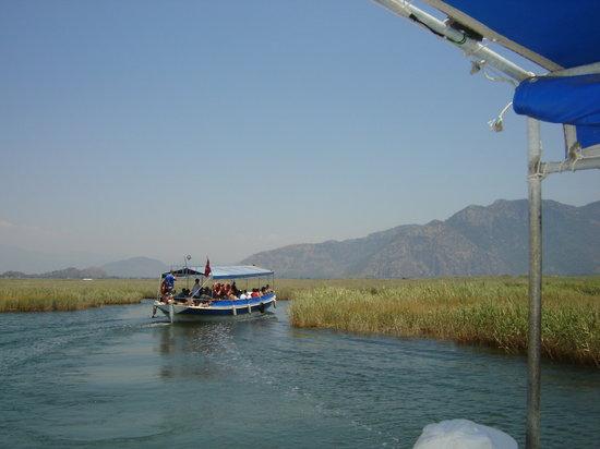 Dalyan Nehri