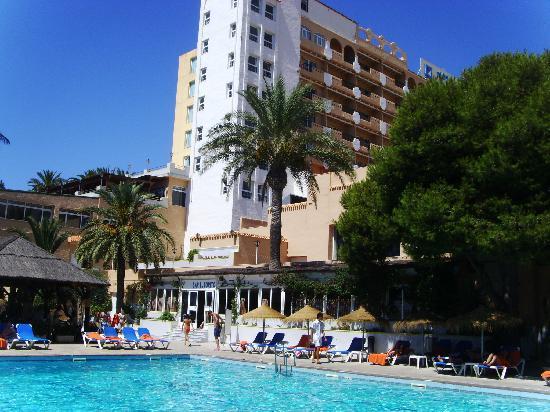 Playadulce Hotel Tripadvisor