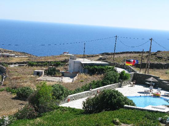 Lighthouse Hotel: pool