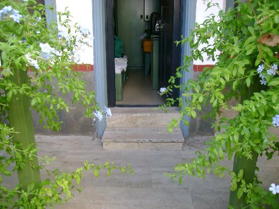 Ortakent, Turcja: ingresso camera