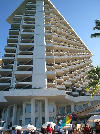 Moana Surfrider, A Westin Resort & Spa