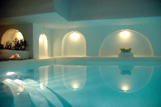 Altana Boutique Hotel: pool