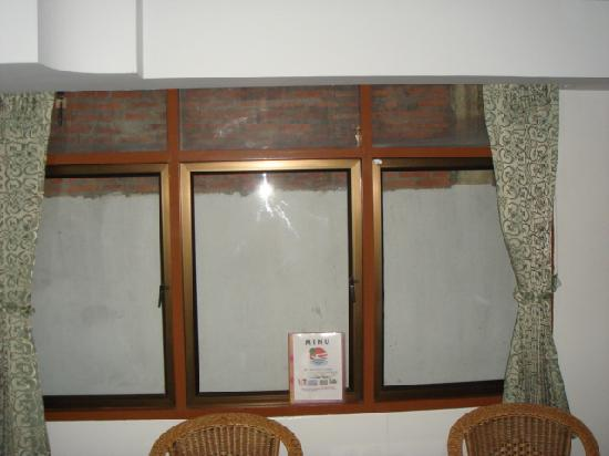 P.72 Hotel: room with view
