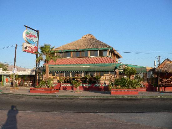 San Felipe Baja Ca Restaurants
