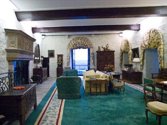 Chateau Andelot : Salon